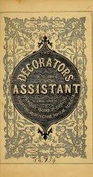 The Decorators assistant. Part. 2