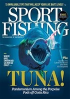 Журнал Sport Fishing №6 (июнь), 2013 / US