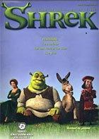 Shrek/ Шрек - Ноты для фортепьяно песен из мультфильма