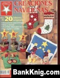Книга Creaciones Navidenas