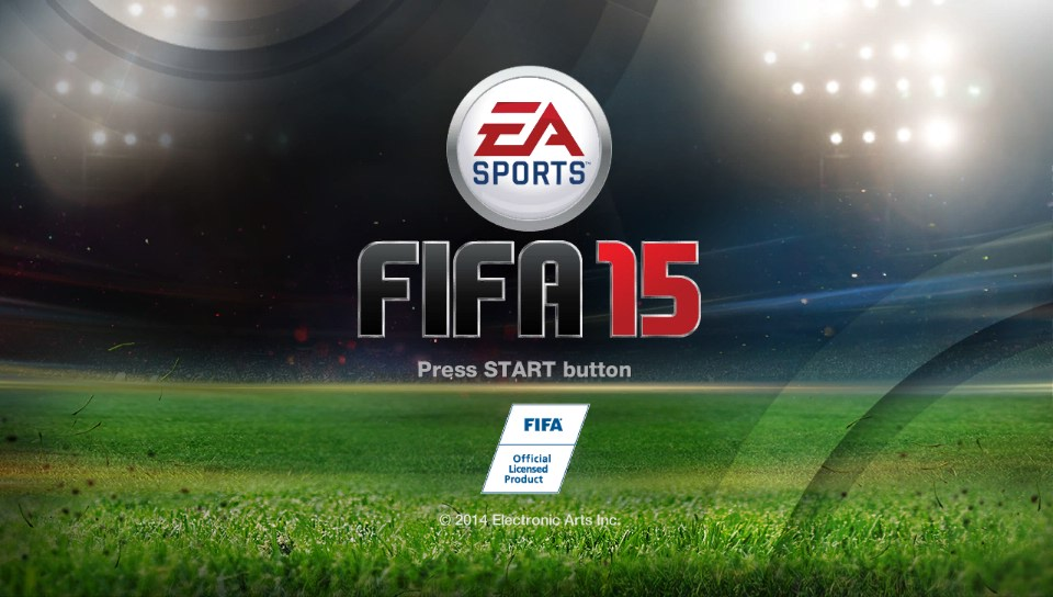FIFA 15 (Legacy Edition) - Box Art, ���������, �������, �������� � ���������� ��� PS Vita