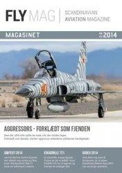 Журнал FlyMag 2014-02