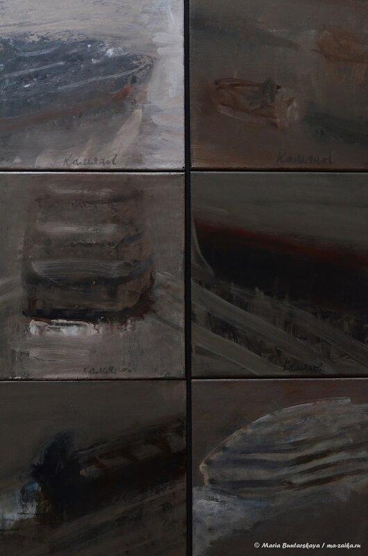 Русский Нил, Саратов, Радищевский музей, 20 ноября 2014 года