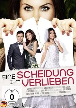 Eine Scheidung zum Verlieben (2012)