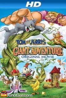 Tom und Jerry Ein gigantisches Abenteuer (2013)