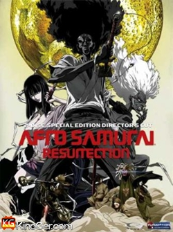 Afro Samurai: Resurrection (2009)