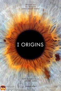 I Origins - Im Auge des Ursprungs (2014)