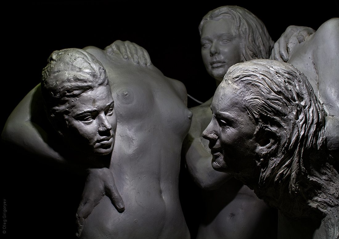 скульптора
