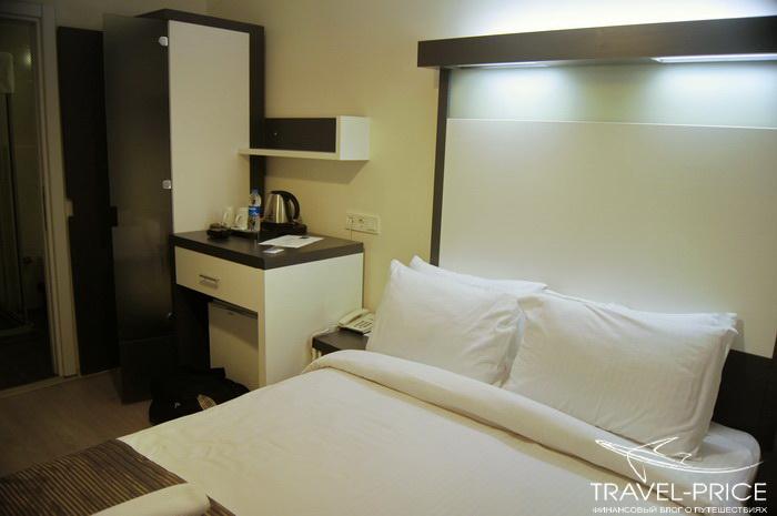 Номер в отеле Comfort Suite Istiklal