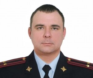 Александр Романов, замглавы УМВД Владивостока