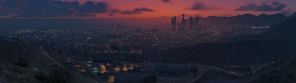 LA Confidential, GTA V.jpg
