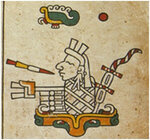Труп Нибиру. Кодекс Fejervary-Mayer..jpg