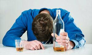 Найдено новое лекарство от алкоголизма
