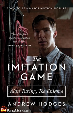 The Imitation Game - Ein streng geheimes Leben (2014)