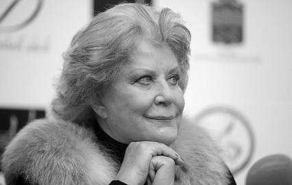 Мир потерял оперную диву Елену Образцову