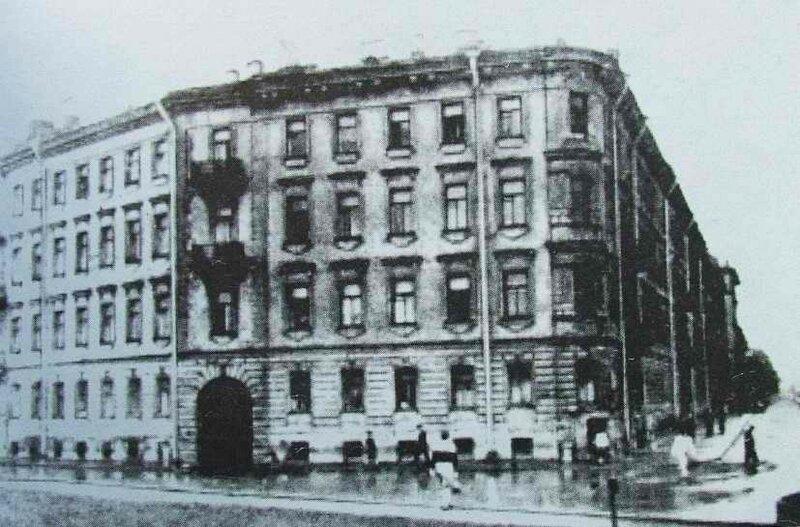Офицерский дом ероти раскази фото 509-463