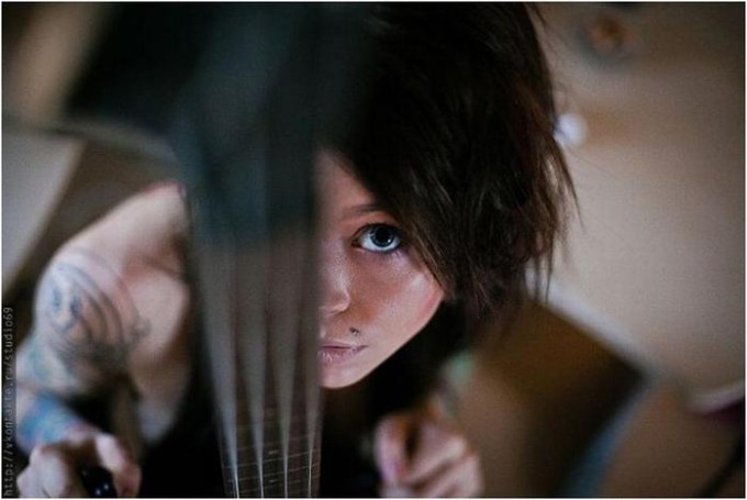 Красивые девушки Александра Тихомирова 0 122f8c b4c9b79 orig