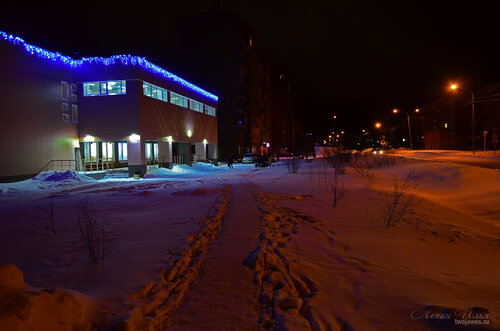 Фотография Инты №7333   22.12.2014_17:30