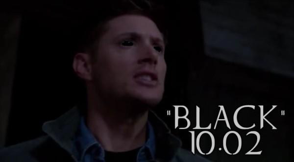 Название эпизода 10.02 сериала «Сверхъестественное»