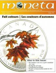 Журнал MONETA № 1-10 2010, № 1-10 2011, № 1-10 2012, № 1-4 2013