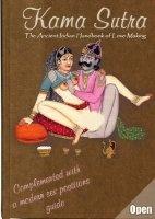 Книга Vatsyayana - Kama Sutra pdf 1,5Мб