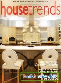 Журнал Housetrends Tampa Bay - May / June 2012.