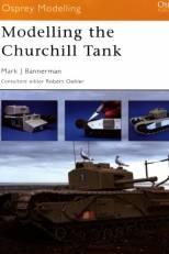 Журнал Modelling the Churchill Tank
