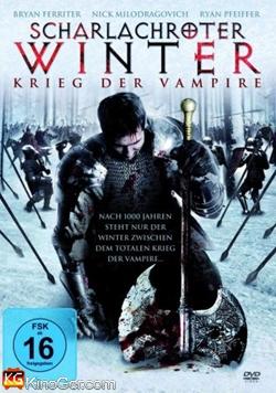 Scharlachroter Winter - Krieg der Vampire (2013)