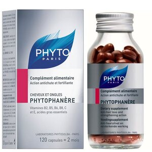 Phyto supplements
