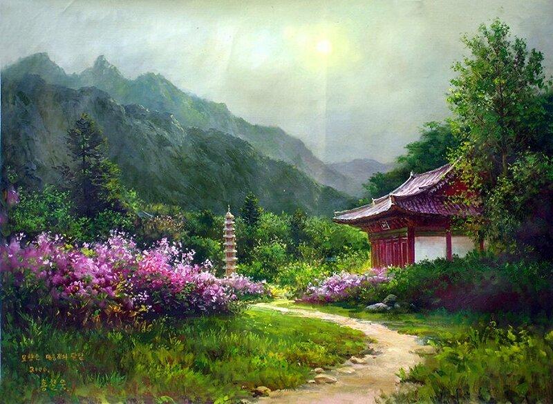 Hong Сheolung