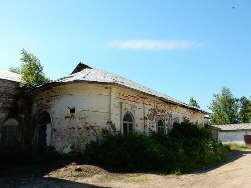 Церковь Михаила Архангела.