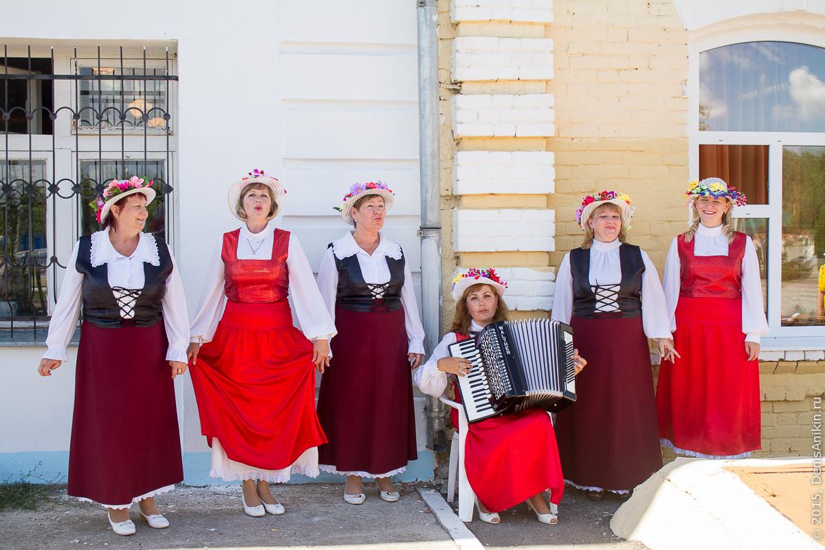250 лет переселения немцев в Россию 8