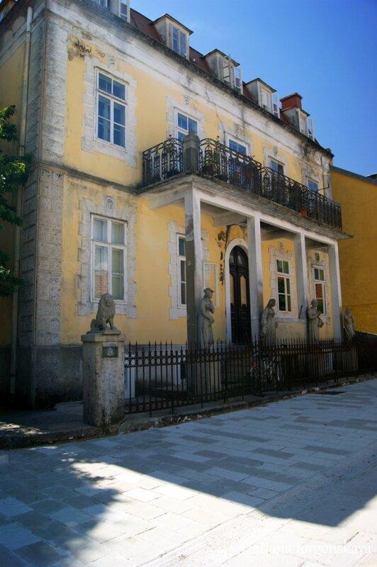 Дом Джукановича