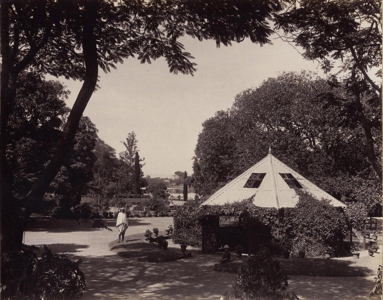 Бомбей. 1880