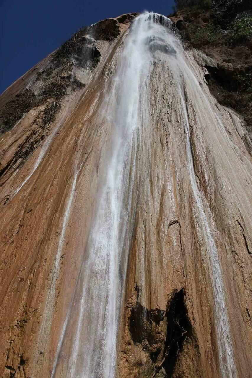 Марокко - Водопады