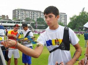 Завтра в Кишиневе стартует чемпионат по стрельбе из лука
