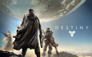 Destiny - самая продаваемая игра на PS4 за 2014 год