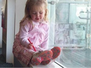 Неравнодушные граждане спасли ребенку жизнь
