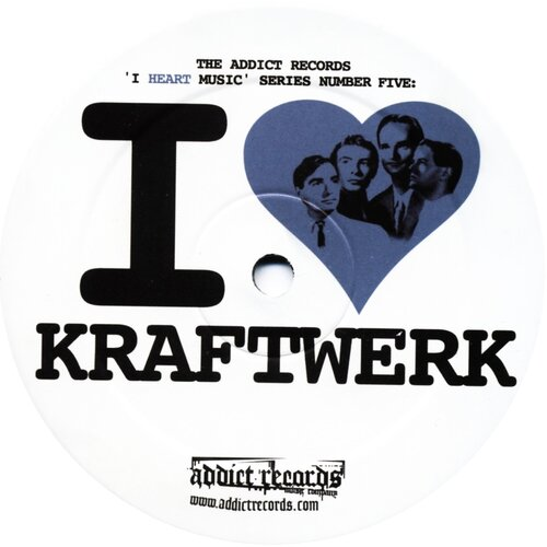 Doormouse - i heart kraftwerk (2006) FLAC