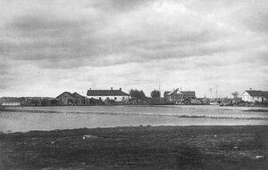Речка Кулга
