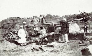 Имперската пекарна на престолонаследника Александър Александрович, Бяла, 1877 г.