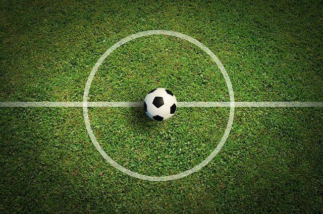 Вход на завершающий матч нижегородскогоФК Олимпиец 30мая будет свободным