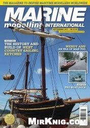 Журнал Marine Modelling International №9 2011