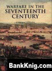 Книга Warfare in the Seventeenth Century  101Мб