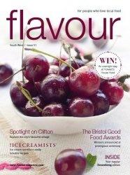 Журнал Flavour №51  2012 (South West)