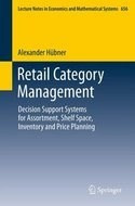 Книга Retail Category Management: Decision Support Systems for Assortment, Shelf Space, Inventory and Price Planning