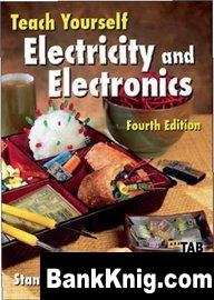 Книга Electricity and Electronics, Fourth Edition