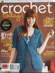 Журнал Crochet Today №9-10 2010