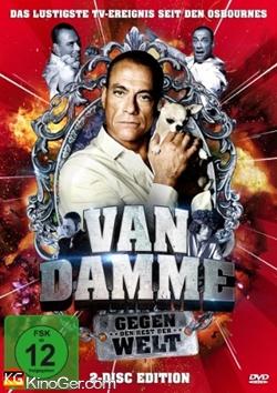 Van Damme gegen den Rest der Welt (2011)