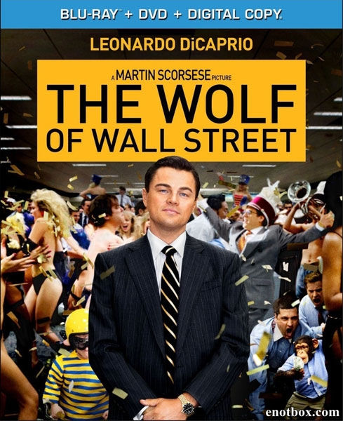 Волк с Уолл-стрит / The Wolf of Wall Street (2013/Blu-Ray/BD-Remux/BDRip/HDRip)